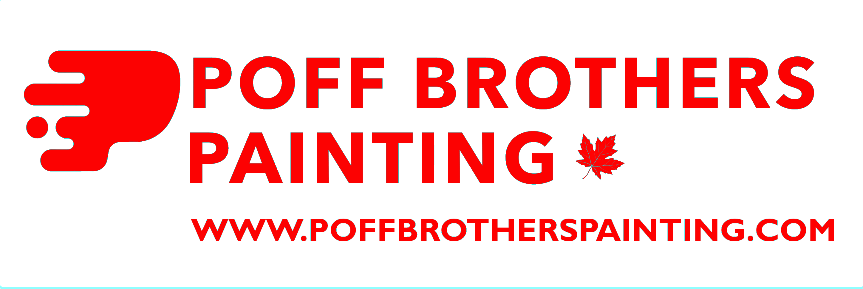 Poff Brothers Painting